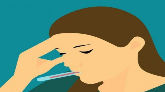 Four Ways to Take Care of Your Mouth When You Are Sick